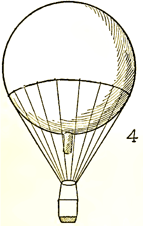 Hot Air Balloon Drawing  How to Draw Hot Air Balloons with Easy