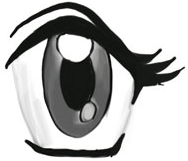 Draw Anime Eyes Females How To Draw Manga Girl Eyes Drawing