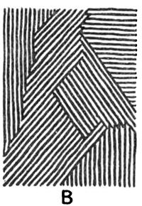 Pen Drawing Techniques - Dark Tones