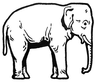 How to draw elephants with step by step drawing tutorial how to draw step by step drawing tutorials