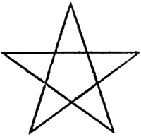 How to Draw 5 Pointed Stars with Easy Step by Step Lessons ...
