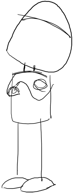 how to draw meg griffin from the family guy drawing