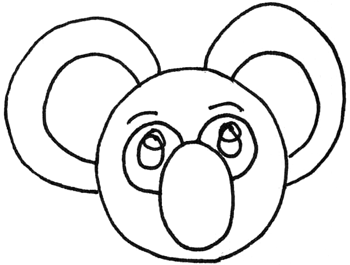 How To Draw Koalas Cartoon Koala Bears With Easy Step By Step