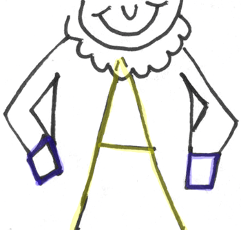 How to draw leprechauns with easy step by step drawing lesson for now draw ccuart Choice Image