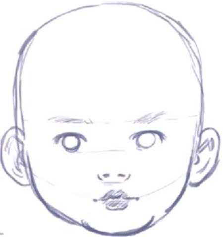 Now draw