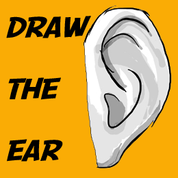 Draw ears how to draw cartoon illustrated ears in easy steps draw ears how to draw cartoon illustrated ears in easy steps how to draw step by step drawing tutorials ccuart Images