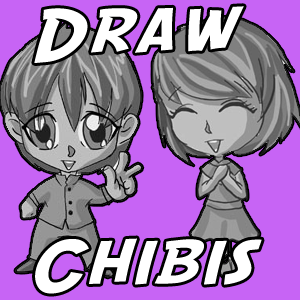 How To Draw Chibi Girls And Boys Anime Manga Drawing Tutorial